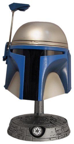 Star Wars Replik .45 Scale Jango Fett Helm (HEO)