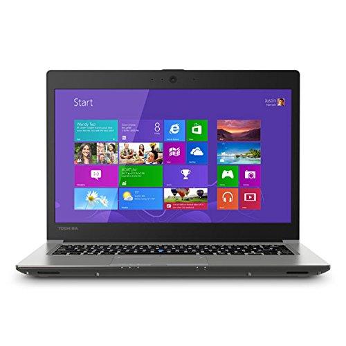 Toshiba Portégé Z30-A-1E5 - Ultrabook - Core i7 4600U / 2.1 GHz - Windows 7 Pro 64-Bit / 8.1 Pro 64-Bit - vorinstalliert Windows 7-16 GB RAM