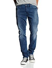 Scotch & Soda Herren Jeanshose Ralston-Concrete Blues