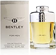 Bentley For - perfume for men, Eau de Toilette - 100 ml