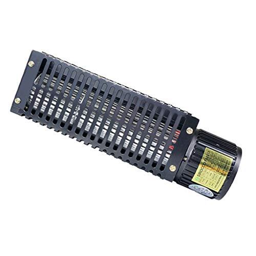 FLAMEER 0,14A Querstromlüfter Audiokomponente Wärmeaustauscher Verstärker Kühler