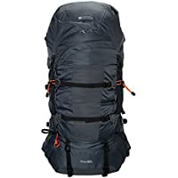 58697f6d52a0 Mountain Warehouse Inca Extreme 80 Litres Rucksack - Hardwearing Backpack