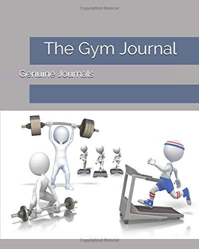 The Gym Journal por Genuine Journals