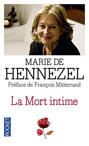 Télécharger La mort intime PDF Lire En Ligne