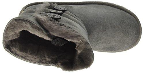 Ugg Australia - Stivali da ragazza' Grigio