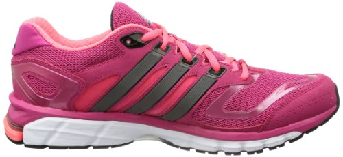 adidas Performance  Response Cushion 22 W,  Scarpe da corsa donna Rosa (Pink (Blast Pink F13 / Night Met. F13 / Red Zest S13))