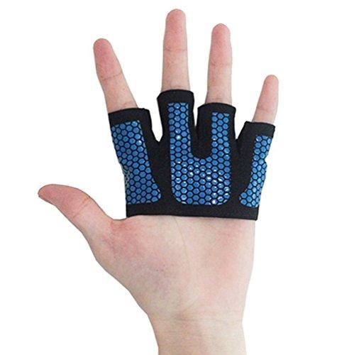Gripper Glove Callus – Weight Lifting Gloves