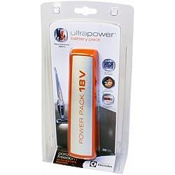 Electrolux ZE035 Accessoire pour Aspirateur Balai 1 Batterie 18 V