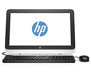 """HP 20 22-3002nf 2.9GHz G3260T 21.5"""" 1920 x 1080Pixel Nero, Argento PC All-in-one"""