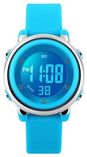 Uhren Qualifiziert Sport Uhr Männer Top Marke Uhr Männer Digitale Uhr Mode Wasserdichte Armbanduhren Für Männer Jungen Tauchen Armbanduhr Uhren Deporte