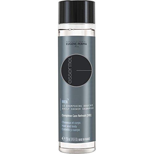 EUGENE PERMA professionale Doccia Shampoo Capelli e Corpo Essentials Men 250 ml