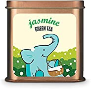 Tea Trunk Jasmine Green Tea
