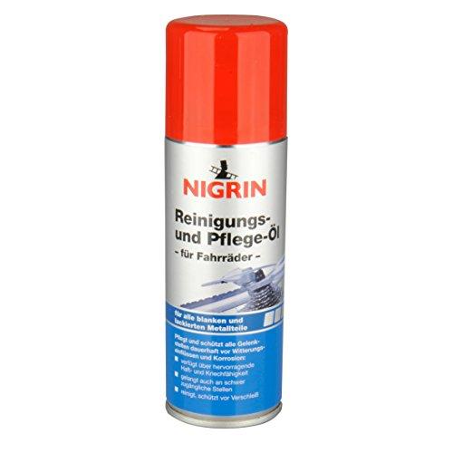 nigrin-60253-reinigungs-und-pflegeol-fahrrad-200-ml-transparent