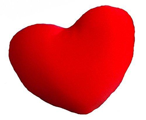 Corazón de licra antiestrés (40 cm)