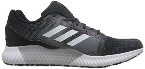 adidas Herren Aerobounce St M Fitnessschuhe Schwarz (Core Black/ftwr White/utility Black F16)
