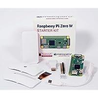Raspberry Pi Zero W. Kit de inicio