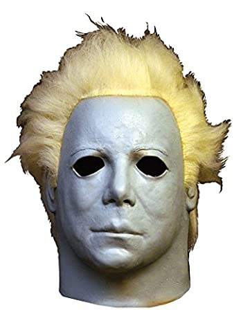 Halloween II Full Adult Costume Mask Ben
