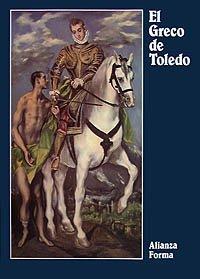 Descargar Libro El Greco de Toledo (Alianza Forma (Af) - Serie Especial) de Richard L. Kagan