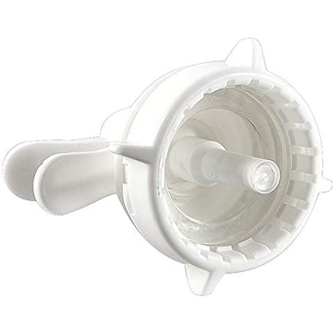 Vollter White Water Dispenser valvola superiore della bottiglia Acqua Crock sostituzione Spigot rubinetto erogatore - Water Crock