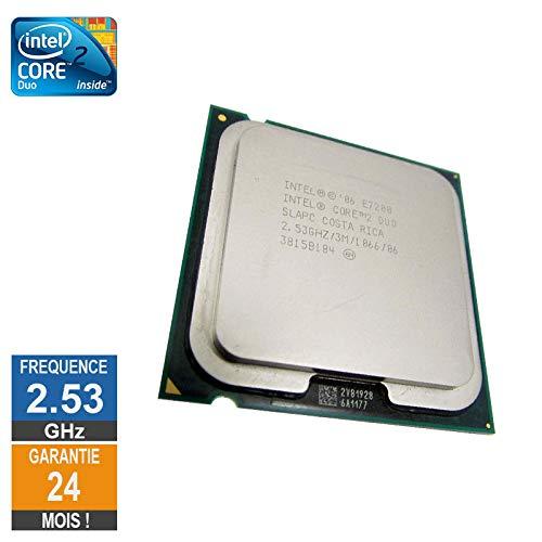 2-ghz-duo (Little Phoenix Intel-Prozessor Core 2 Duo E7200 2. 53 GHZ Slapc LGA775 3Mo)