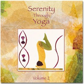 Serenity Through Yoga CD Vol II