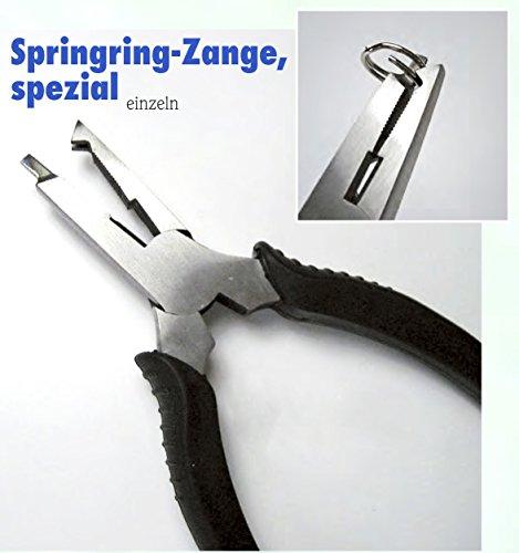 Behr SpringringZange spezial, 61350