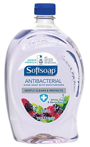 softsoap-antibacterial-liquid-hand-soap-refill-white-tea-and-berry-fusion-56-ounce-by-softsoap