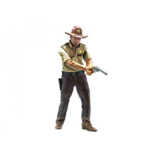 Action Figur The Walking Dead TV VII Rick Grimes