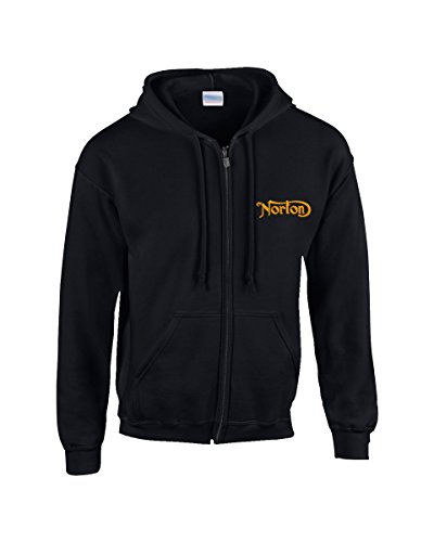 norton-motorcycles-original-classic-logo-embroidered-on-full-zip-soft-hoodie-black-xlarge