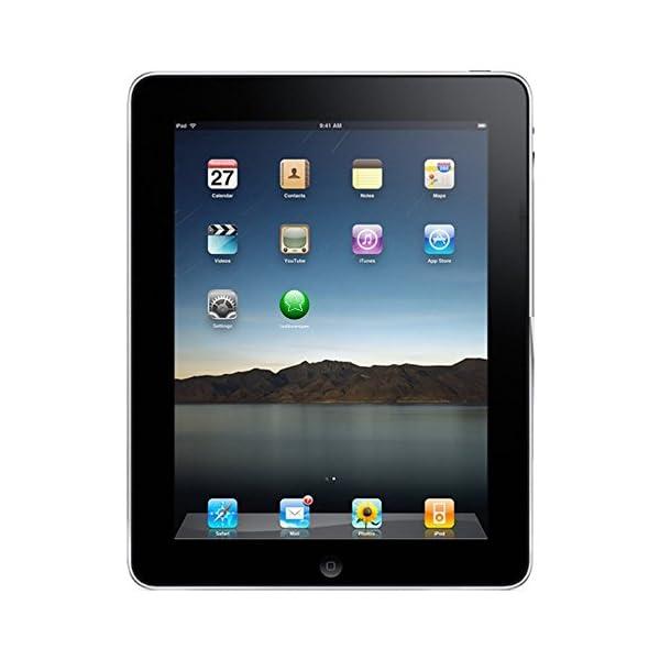 Apple iPad 4 16GB Wi-Fi – (Refurbished) 41w2kBuwJcL