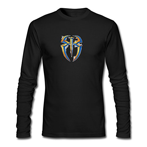Classic Roman Reigns For Mens Long Sleeves Outlet