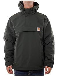3e760b1e853 Amazon.co.uk: Carhartt - Coats & Jackets / Men: Clothing