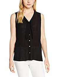 Comma CI Damen Bluse 88.606.13.2760
