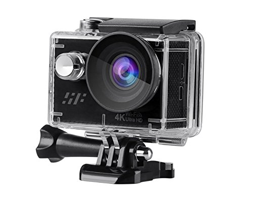 Action Camera Subacquea : Action cam k ultra hd sport wifi impermeabile fotocamera