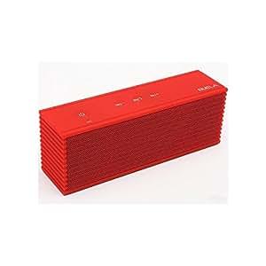 BiJELA HT1053 ROUGE. Enceinte Bluetooth® V 2.1 + EDR