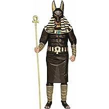 Anubis Plus Size Mens Fancy dress costume Plus
