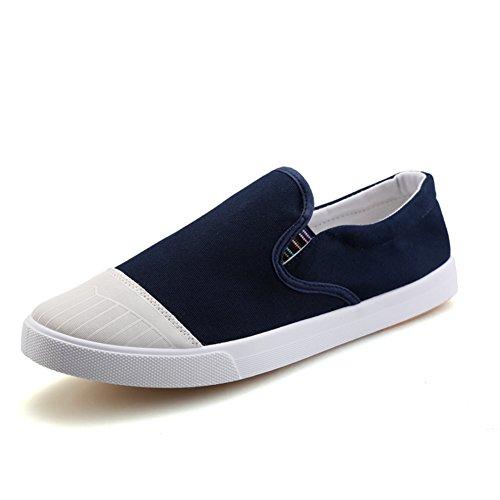 Scarpe estive Classic Board/Pedale scarpe/Aria sport scarpe Blu