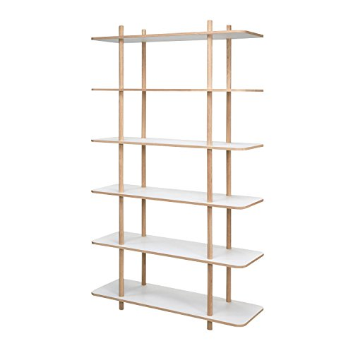Do Shelf System 6 Shelves Regal Skagerak