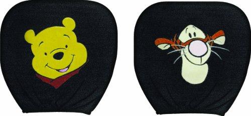 Winnie the Pooh WP-KFZ-470 Kopfstützenüberzug