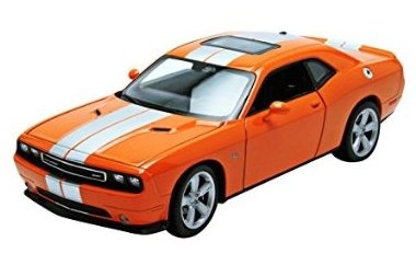 welly-124-dodge-challenger-orange