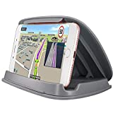 Cell Phone Holder for Car, GPS Mounts in Vehicle for iPhone Samsung LG