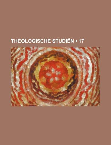 Theologische Studiën (17)