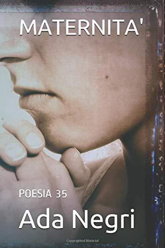 Maternita': Poesia 35