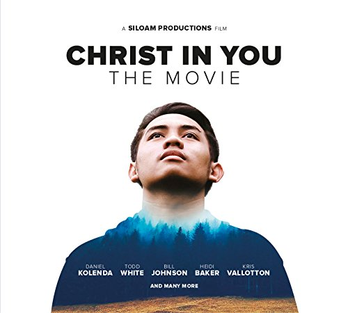 Christ in You - The Movie [Deutsch/Englisch]