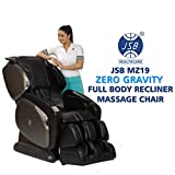 Jsb Mz19 Massage Chair Full Body Recliner Zero Gravity For Home & Office