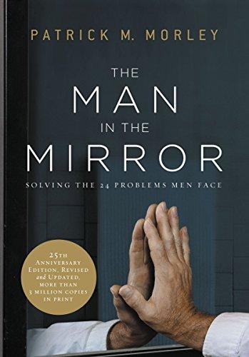Man in the mirror wikipedia.