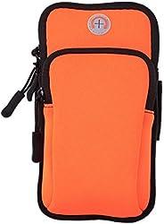 DXYZ Unisex Waterproof Exercise Armband