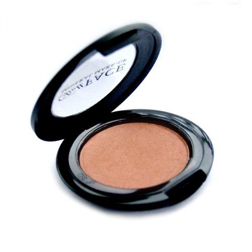 Doll Face Mineral Make Up Winter Bronzer Foundation Puder (gepresst) (Doll Up Make Face)