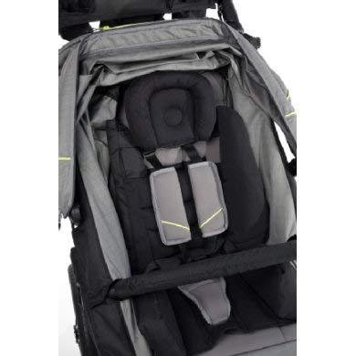 Sitzverkleinerer universal für Kinderwagen
