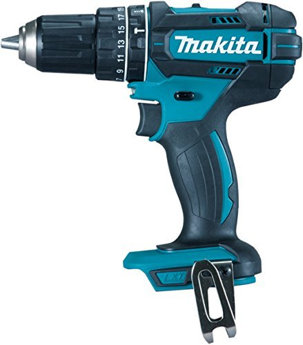 Makita DHP482Z Perceuse Visseuse à percussion 18V lxt 13 mm